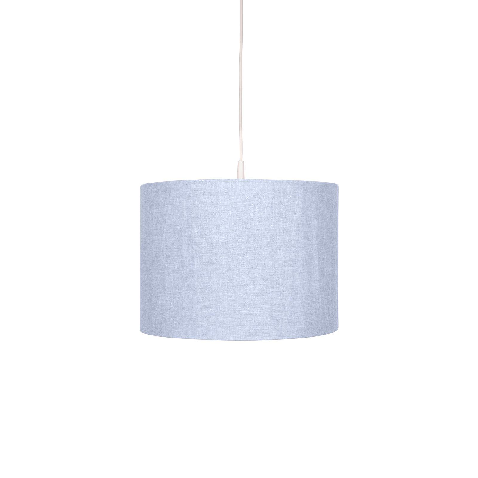 hanglamp Bo blue