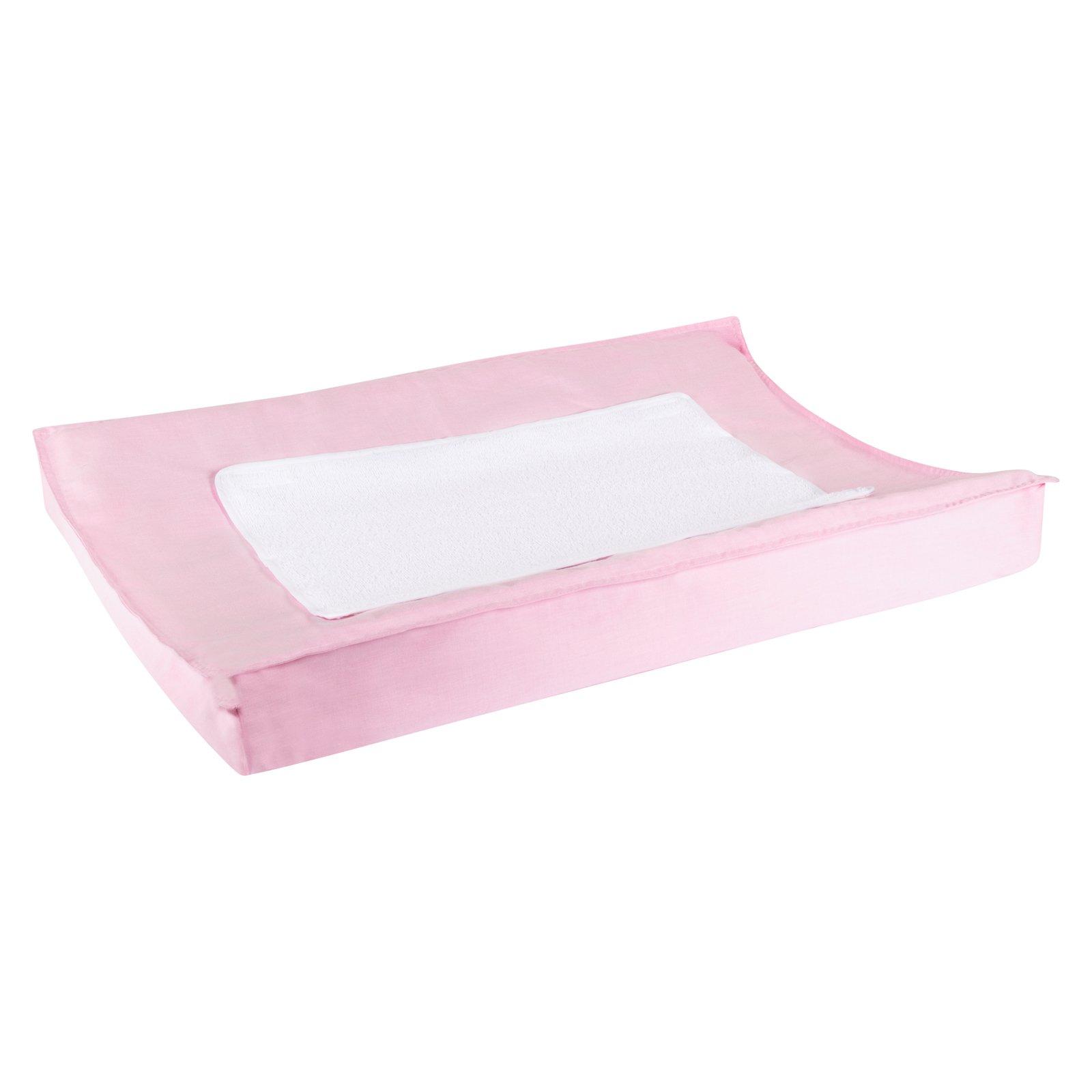 waskussenhoes Bo roze
