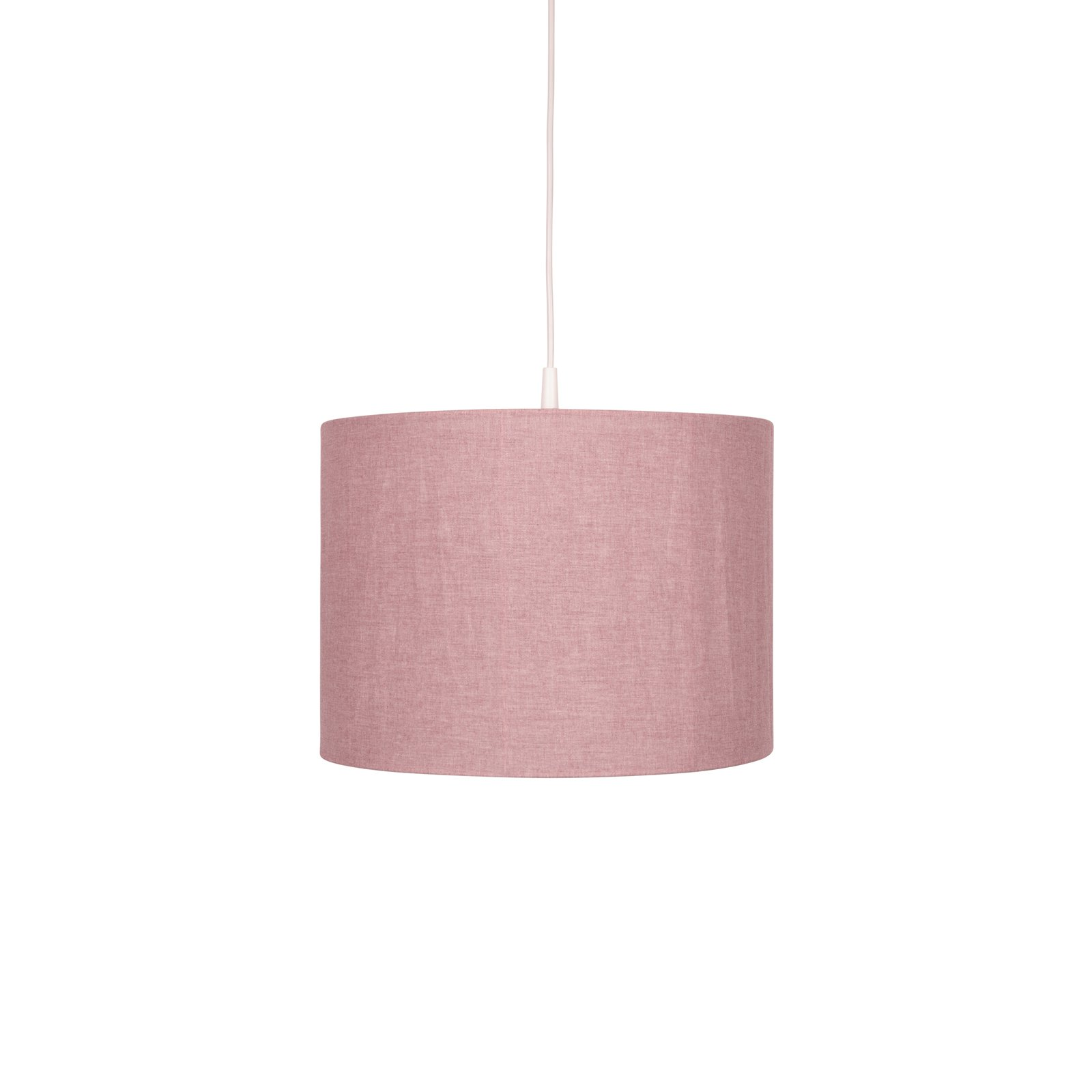 hanglamp Bo oudroze
