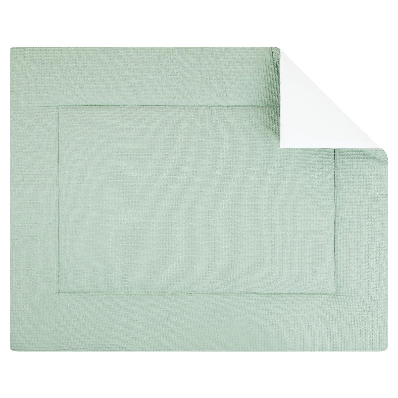 boxkleed Pique mint
